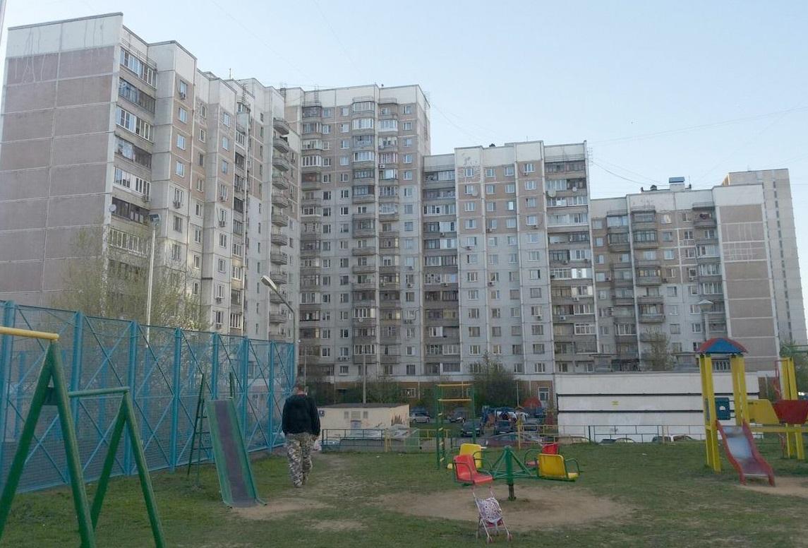 Типовые панельные дома фото - типовые серии жилых домов - ка.